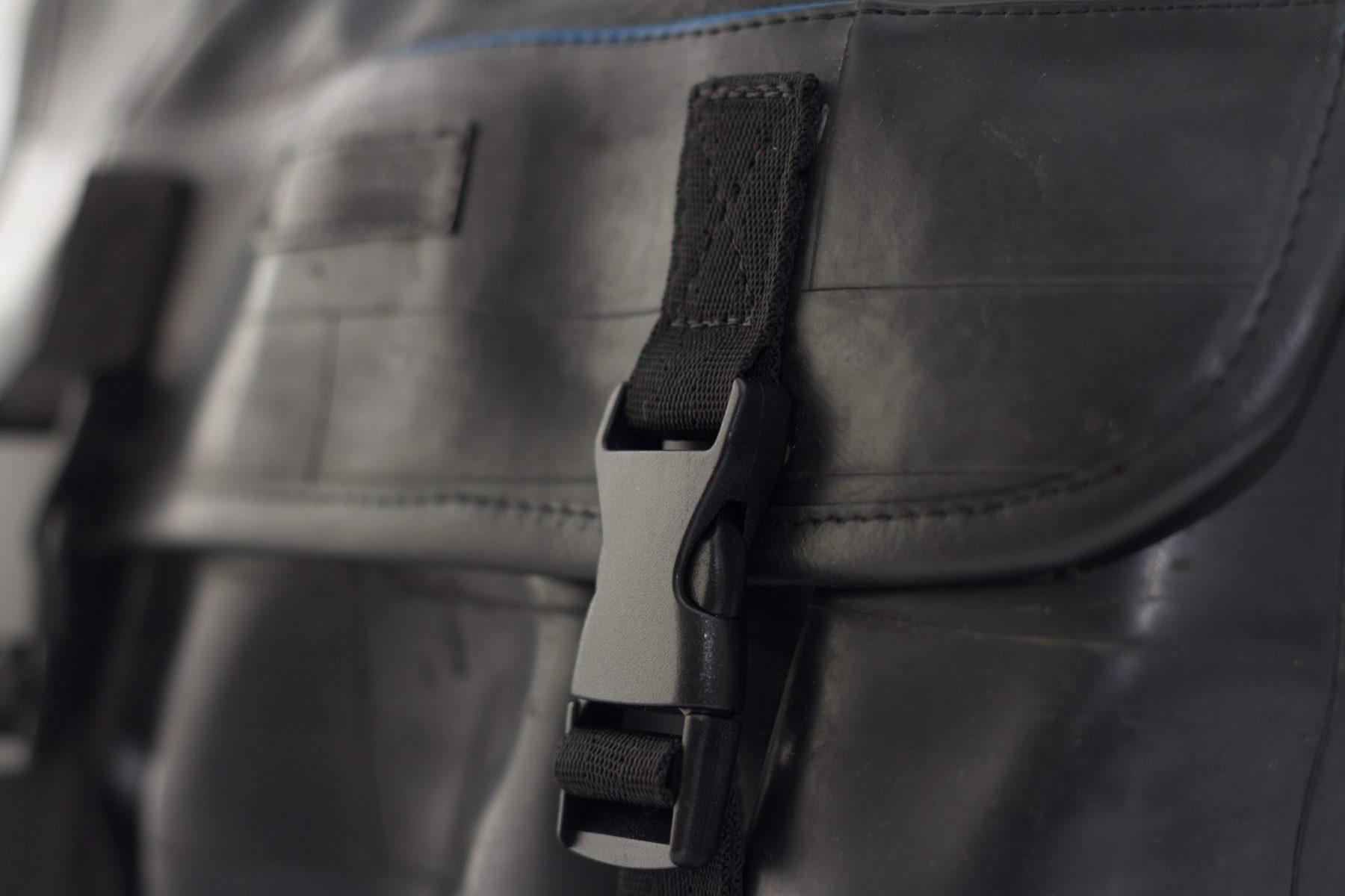 NeoMatic Prototype N Messenger Bag
