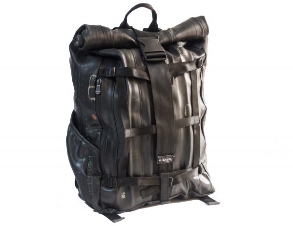 NeoMatic Roll Top Backpack