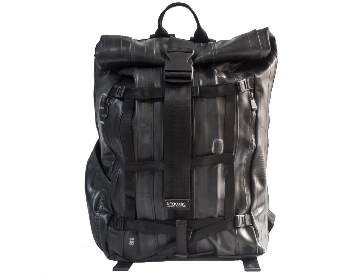 Waterproof Roll-Top bag Cargo NeoMatic Workshop bolso impermeable