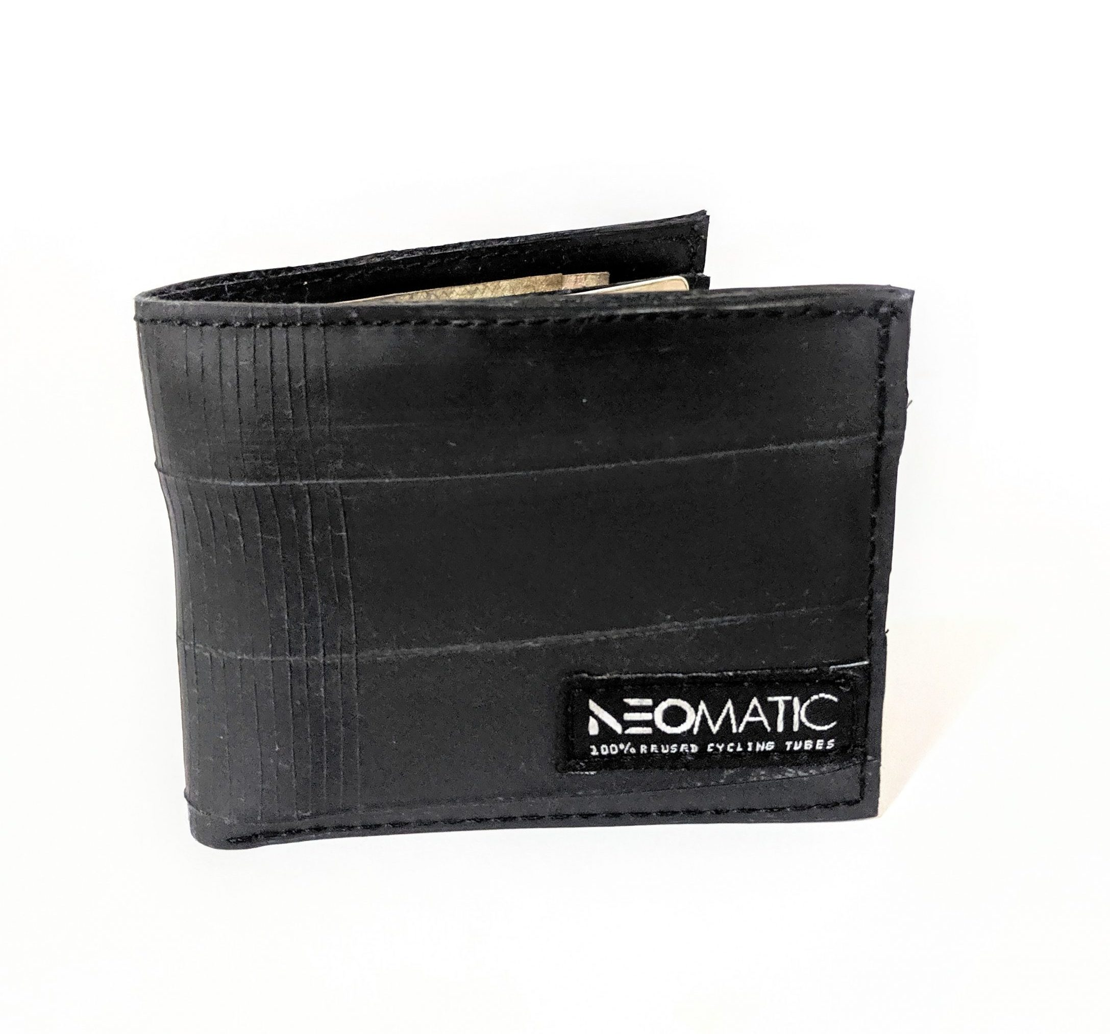 NeoMatic Matte urban wallet billetera urbana