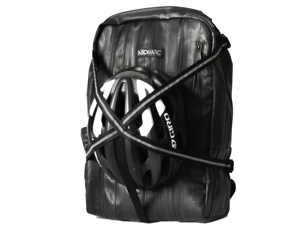 NeoMatic Transit backpack