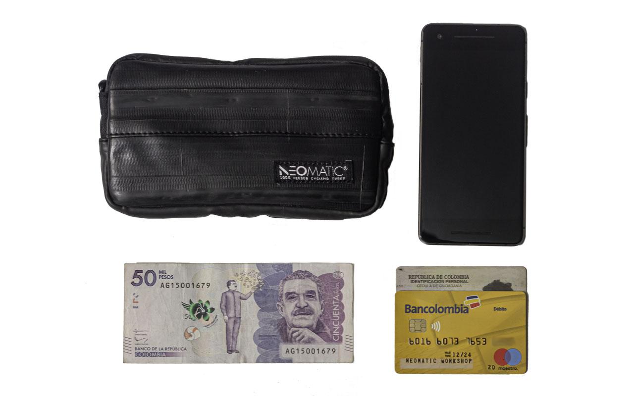 Ride Wallet