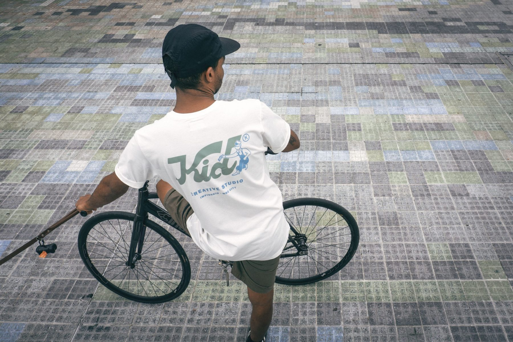 Kid Creative ImpishKid